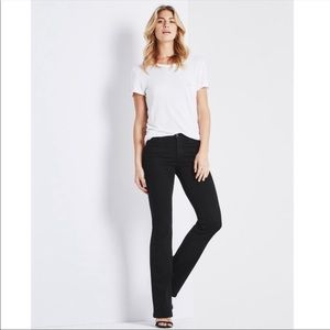 AG Adriano Goldschmied The Angel Jean Soft Black